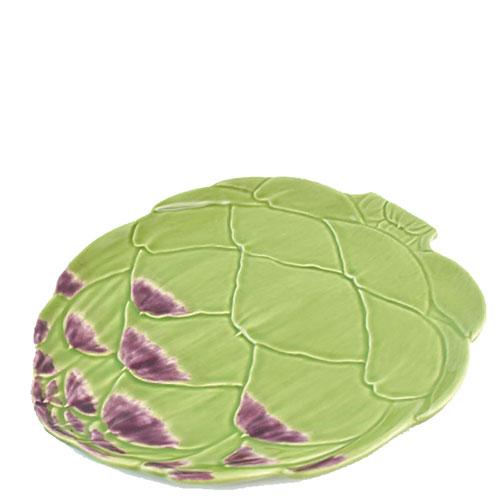 Десертная тарелка Bordallo Pinheiro Артишок, фото