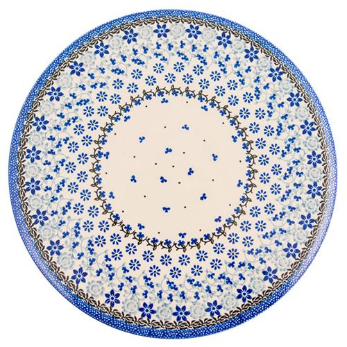Тортовница Ceramika Artystyczna Полевые цветы, фото