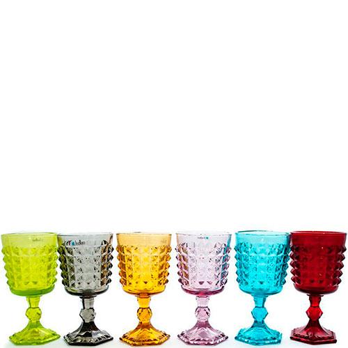 Набор бокалов с узором Livellara Tiffany, фото