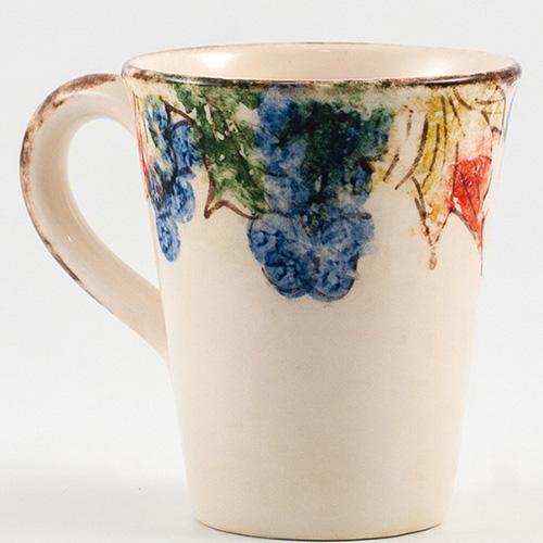Чашка Bizzirri Виноград, фото