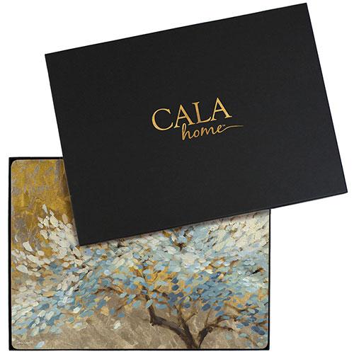 Сервировочный набор Cala Home A Thousand Lifetimes 4шт, фото