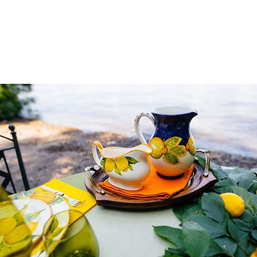 Соусник Bizzirri Лимоны, фото