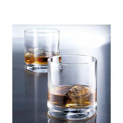 Набор стаканов для виски Schott Zwiesel Iceberg 400 мл из ударостойкого хрустального стекла, фото