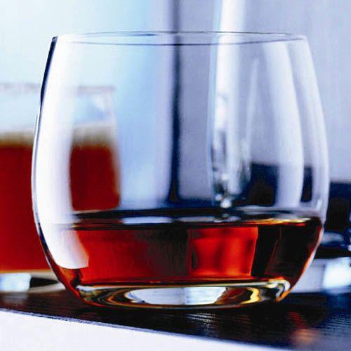 Набор бокалов для виски Schott Zwiesel Banquet из ударопрочного стекла малый 260 мл, фото