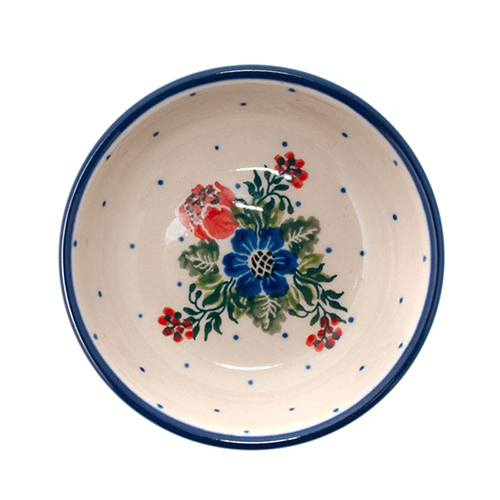 Блюдо для желе Ceramika Artystyczna Лесной веночек, фото