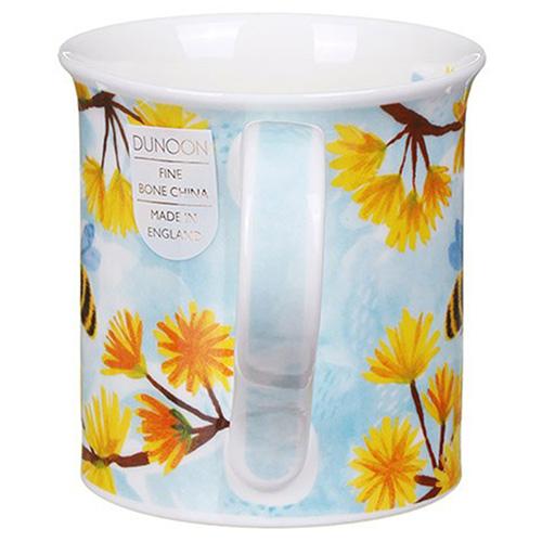Чашка Dunoon Bute Little Buggies Bee 0,3 л, фото