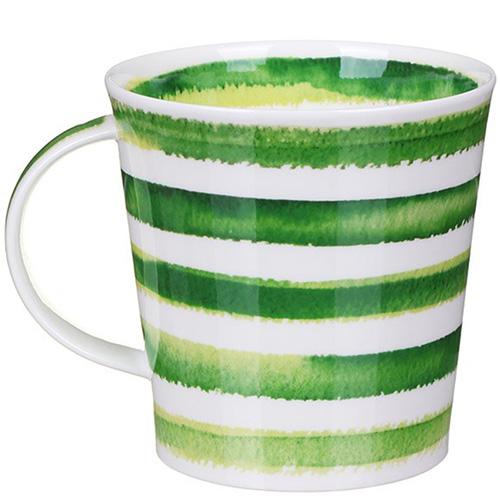 Чашка Dunoon Cairngorm Hoopla! Lime 0,48 л, фото