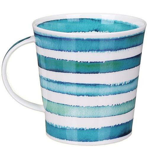 Чашка Dunoon Cairngorm  Hoopla! Turquoise 0,48 л, фото