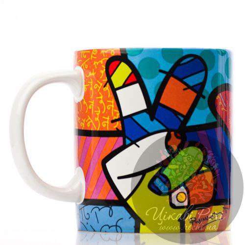 Чашка Enesco Мир Микки, фото