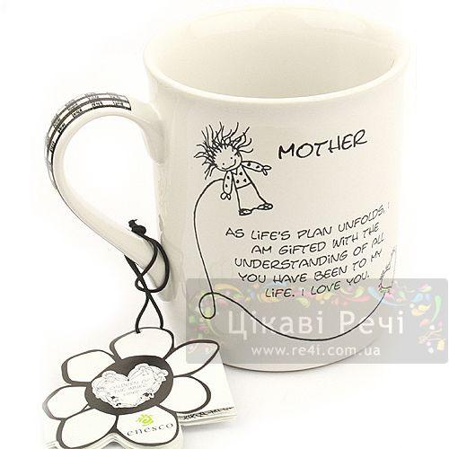 Чашка Мама Enesco, фото
