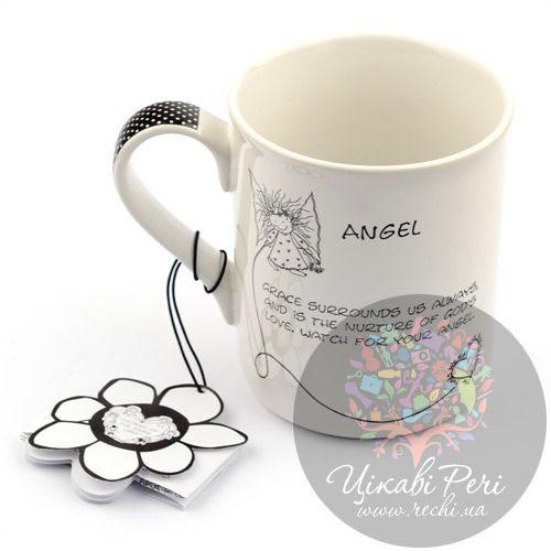 Чашка Ангел Enesco, фото