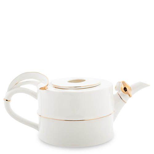 Заварочный чайник Pavone Бамбук, фото