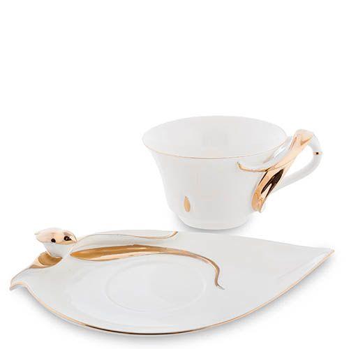 Чайная пара Pavone Бамбук, фото