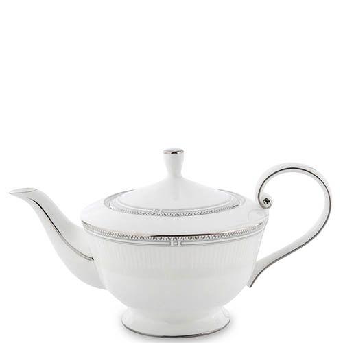 Чайный сервиз Pavone на шесть персон Венецианская Классика, фото