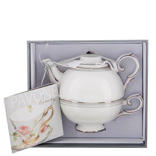 Чайный набор Pavone Венецианская Классика, фото