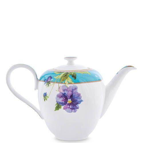 Чайный сервиз Pavone для шесть персон Viola, фото