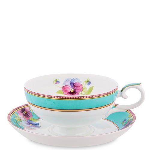 Чайный набор Pavone Viola, фото