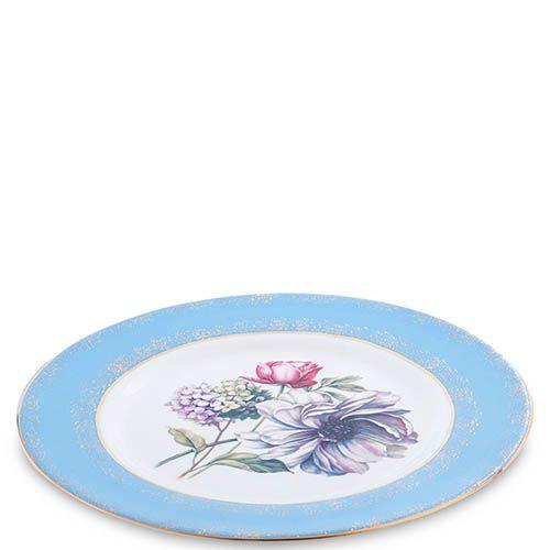 Чайный сервиз Pavone для шесть персон Цветок Неаполя, фото