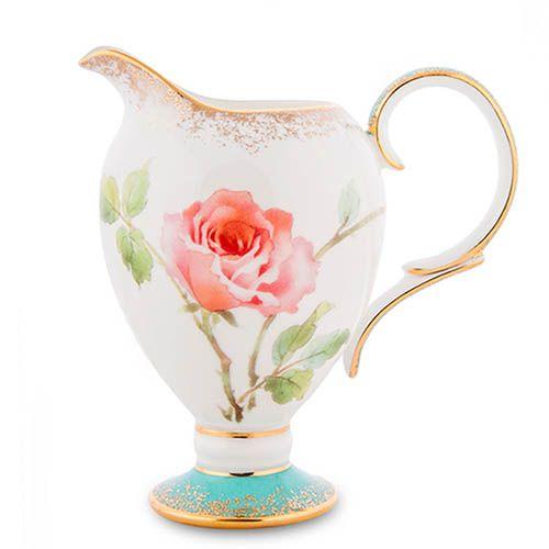Чайный сервиз Pavone на шесть персон Роза, фото