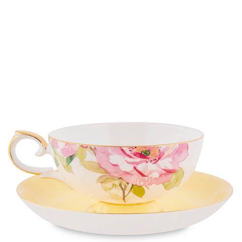 Чайный набор Pavone Torino Peony, фото