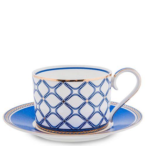 Чайный набор Pavone на шесть персон Eleganza, фото