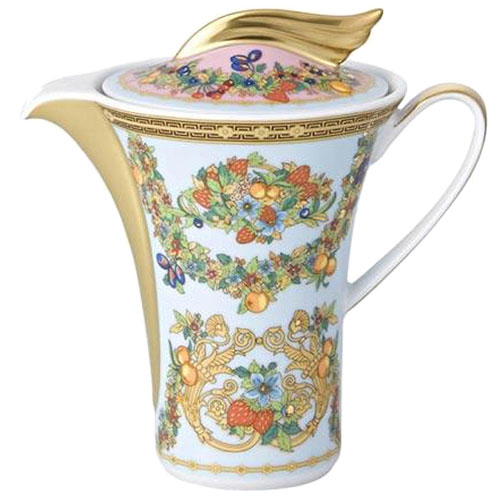 Сервиз кофейный-американо Rosenthal Versace Le Jardin, фото