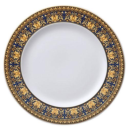 Кофейный сервиз для эспрессо Rosenthal Versace Medusa Blau, фото