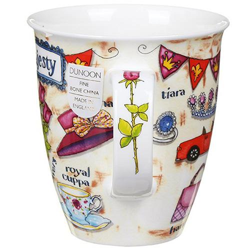 Чашка Dunoon Nevis Her Majesty, фото