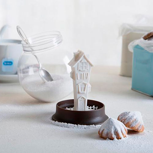 Сахарница Peleg Design Sugar House, фото