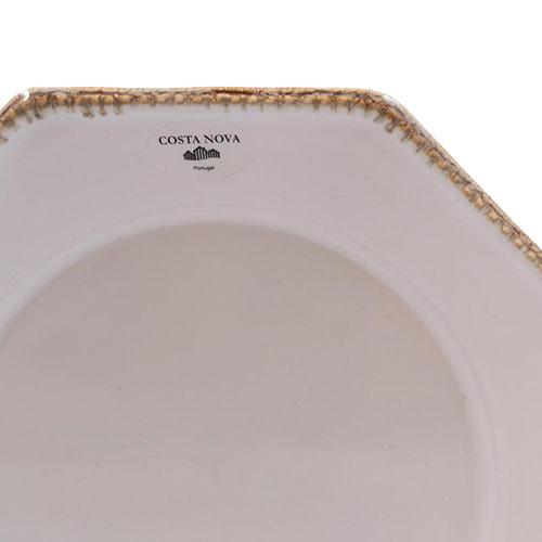 Тарелка обеденная Costa Nova Luzia 30см, фото
