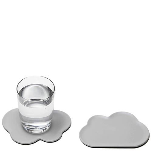 Костеры Qualy Cloud 6шт, фото
