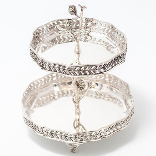 Тортовница Royal Family Шеффилд Дерево, фото