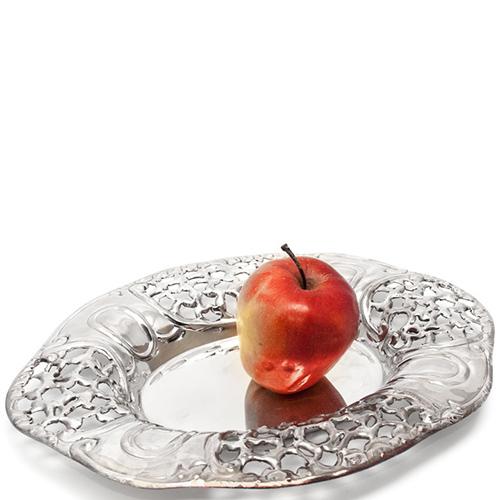 Блюдо Royal Family Шеффилд с узором, фото
