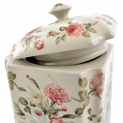 Емкость для хранения Royal Family Sweet England в стиле Прованс, фото