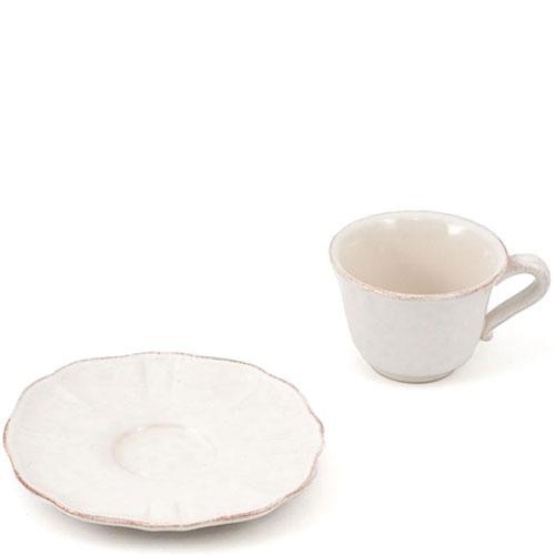 Чайная чашка с блюдцем Costa Nova Impressions, фото