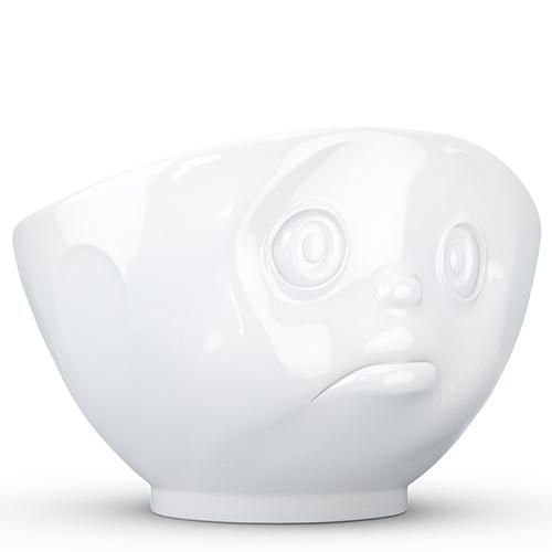 Пиала Tassen Sulking белая глянцевая, фото