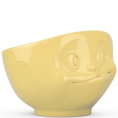 Пиала Tassen Tasty желтая, фото