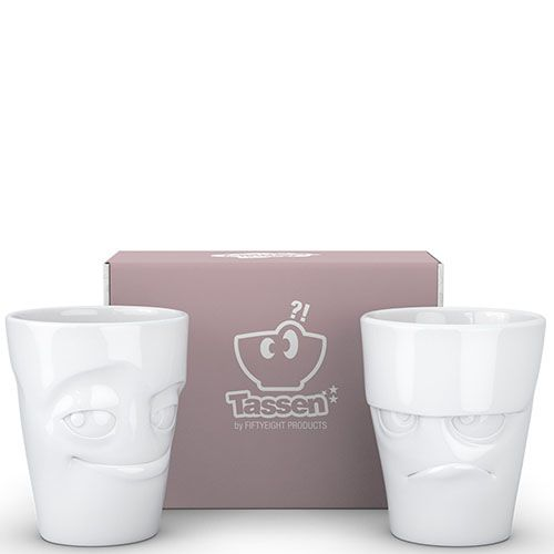 Набор стаканов Tassen Grumpy-Impish, фото