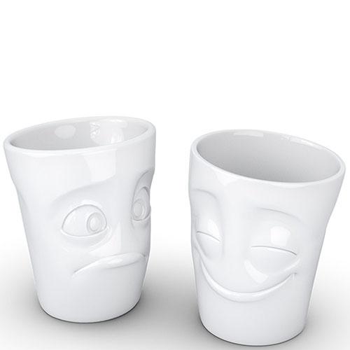 Набор стаканов Tassen Cheery-Baffled, фото