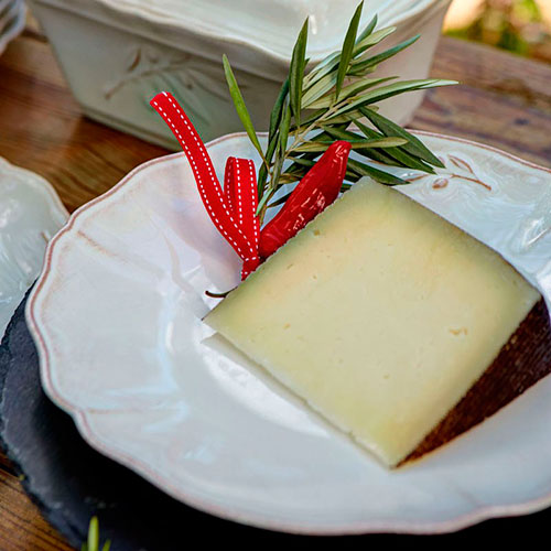 Набор мелких тарелок Costa Nova Alentejo белого цвета на 6 персон, фото