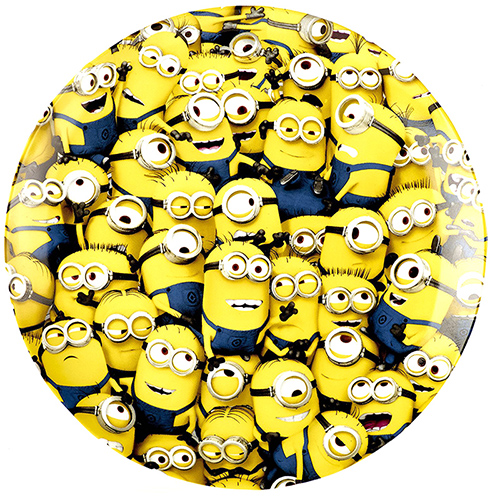 Набор детский Arthur Price Sea of Minions, фото