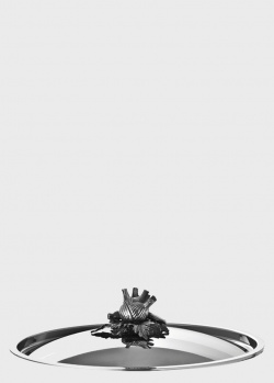 Крышка Ruffoni Opus Prima с листьями 26см, фото