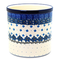 Форма для выпечки Ceramika Artystyczna Васильки, фото