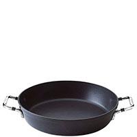 Сервировочная сковорода Fissler Luno 28см, фото