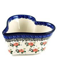 Форма для выпечки Ceramika Artystyczna Чайная роза, фото
