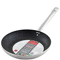Сковорода Ballarini 28см серебристого цвета, фото