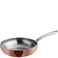 Мини-сковорода Vega Kupari 12см 280мл из меди, фото