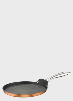 Блинная сковородка Pinti Materic 25см, фото