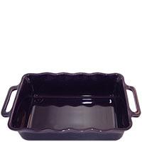 Большая прямоугольная форма для выпечки Appolia фиолетового цвета, фото