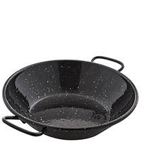 Сковорода Garcima Sarten Honda 18см черного цвета, фото